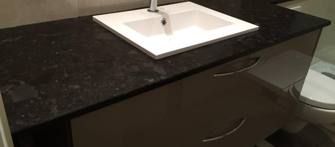 Granico sp cialistes pour vos plans de travail cuisines for Plan de travail salle de bain